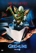 Gremlins - 27 x 40 Movie Poster - Style C