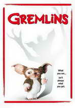 Gremlins - 11 x 17 Movie Poster - Style F
