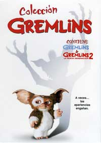 Gremlins - 27 x 40 Movie Poster - Spanish Style B