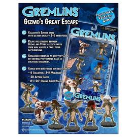 Gremlins - Gizmos Great Escape Game
