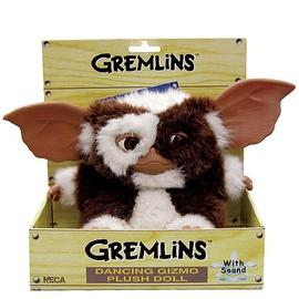 Gremlins - Gizmo Dancing Plush with Sound
