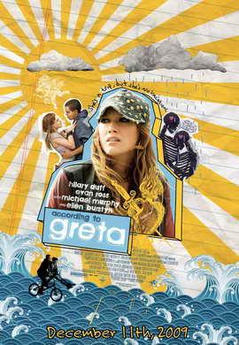 Greta - 11 x 17 Movie Poster - Style A