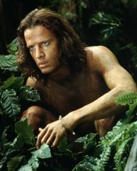 Greystoke: The Legend of Tarzan, Lord of the Apes - 8 x 10 Color Photo #4