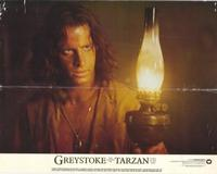Greystoke: The Legend of Tarzan, Lord of the Apes - 11 x 14 Movie Poster - Style C