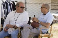 Gridiron Gang - 8 x 10 B&W Photo #1