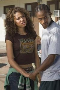Gridiron Gang - 8 x 10 B&W Photo #4