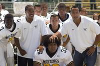 Gridiron Gang - 8 x 10 B&W Photo #14