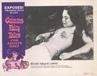 Grimms Fairy Tales For Adults Only - 11 x 14 Movie Poster - Style G
