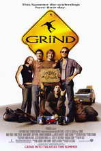 Grind - 11 x 17 Movie Poster - Style A