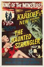 Grip of the Strangler - 27 x 40 Movie Poster - Style B