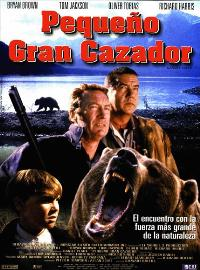 Grizzly Falls - 11 x 17 Movie Poster - Spanish Style A