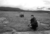 Grizzly Man - 8 x 10 Color Photo #1