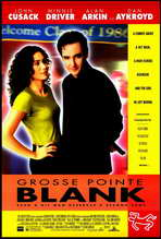 Grosse Pointe Blank - 27 x 40 Movie Poster - Style A