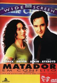 Grosse Pointe Blank - 27 x 40 Movie Poster - Spanish Style A