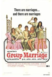 Group Marriage - 11 x 17 Movie Poster - Style A