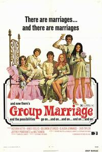 Group Marriage - 27 x 40 Movie Poster - Style A
