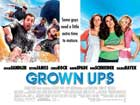 Grown Ups - 11 x 17 Movie Poster - UK Style A