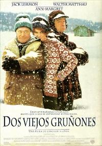 Grumpy Old Men - 27 x 40 Movie Poster - Spanish Style A