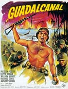 Guadalcanal Diary - 11 x 17 Movie Poster - French Style C
