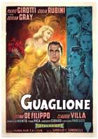 Guaglione - 11 x 17 Movie Poster - Italian Style A