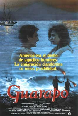Guarapo - 11 x 17 Movie Poster - Spanish Style A