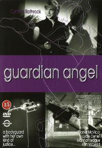Guardian Angel - 11 x 17 Movie Poster - Swedish Style A