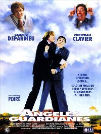 Guardian Angels - 11 x 17 Movie Poster - Spanish Style A