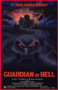 Guardian of Hell - 11 x 17 Movie Poster - Style A