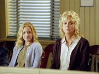The Guardian (TV) - 8 x 10 Color Photo #034