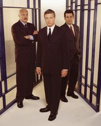 The Guardian (TV) - 8 x 10 Color Photo #077
