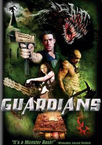 Guardians - 11 x 17 Movie Poster - Style A