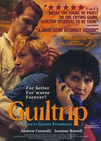 Guiltrip - 11 x 17 Movie Poster - Style A