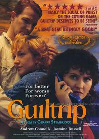 Guiltrip - 27 x 40 Movie Poster - Style A