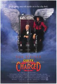 Guilty as Charged - 11 x 17 Movie Poster - Style A