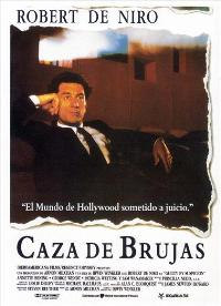 Guilty by Suspicion - 11 x 17 Movie Poster - Spanish Style A