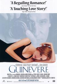 Guinevere - 11 x 17 Movie Poster - Style A