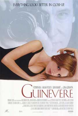 Guinevere - 27 x 40 Movie Poster - Style A
