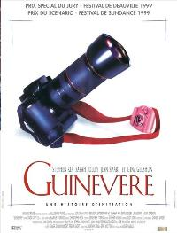 Guinevere - 11 x 17 Movie Poster - French Style A