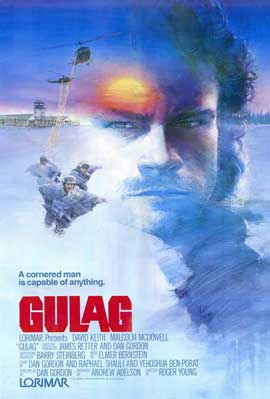 Gulag - 11 x 17 Movie Poster - Style A