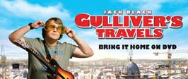 Gulliver's Travels - 14 x 36 Movie Poster - Insert Style A