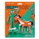 - and Friends and Pokey Bendable Figure 2-Pack