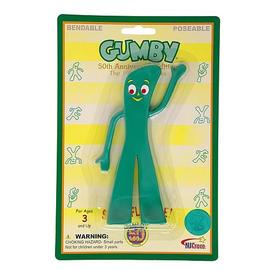 - and Friends Retro Bendable Figure