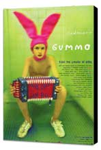 Gummo - 27 x 40 Movie Poster - Japanese Style A - Museum Wrapped Canvas