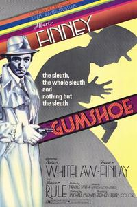 Gumshoe - 11 x 17 Movie Poster - Style A