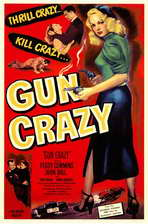 Gun Crazy - 11 x 17 Movie Poster - Style A