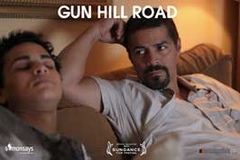Gun Hill Road - 11 x 17 Movie Poster - Style A