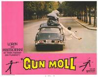 Gun Moll - 11 x 14 Movie Poster - Style A