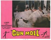 Gun Moll - 11 x 14 Movie Poster - Style B