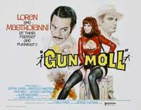Gun Moll - 30 x 40 Movie Poster - Style A