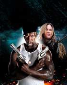 Gun - 11 x 17 Movie Poster - Style A